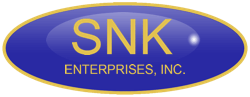 SnK Enterprises Logo